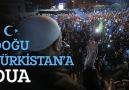 İHH İnsani Yardım Vakfı - Doğu Türkistan İçin Dua Facebook