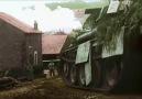 İkinci Dünya Savaşı - Panther tankı Facebook