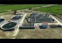 İLÇEMİZİN BÜYÜK YATIRIMLARIAtık su arıtma tesisi.