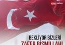 İlteriş Kağan Taşkınsu - Zafer Bismillah! Facebook