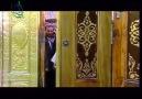 İmam Ali Hamaneyin İmam Rızanın (as) Türbesini Ziyareti
