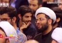 İmam Ali Hamaneyin Üniversite Gençliği ile Görüşmesi...