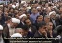 İmam Ali Hamaney İslam devletine olan düşmanlıkların sebebini ...