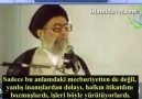 İmam Ali Hamaney İslami Yönetim Anlayışını Anlatıyor.