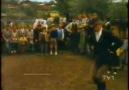 İmerhevde otantik bir köy düğünündeİshak Çavuştan güzel bir tek oyun