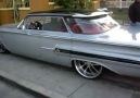 ''60 impala turbo''