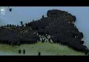 İmparator Penguenlerinin Zorlu Yaşamı