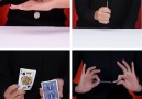 4 Impressive magic tricks everybody can do