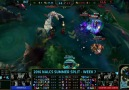 .@IMTWILDTURTLE with the Pentakill! #NALCS