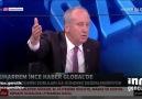 İNCE Gençlik - Yayını kesilen Muharrem İnce&medyaya...