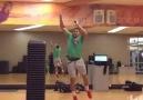 Incredible jump strength