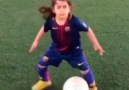 INCREDIBLE 5 YEAR OLD WONDERKID! THE NEXT LIONEL MESSI!