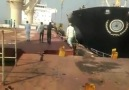 Indian ship collision