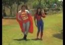 Indian Superman (WTF?!)