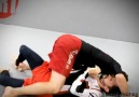 Infinite Samurai Roll Drill - Kimonos Brazilian Jiu Jitsu