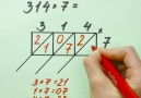 Ingenious math tricks