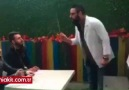 İngilizce-Erzurumca dersi