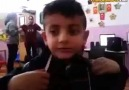 İngilizce İle Elif Bayı Karıştıran Çocuk