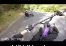 Insane Downhill Drift Trike Chase