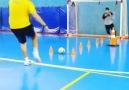 Insane Goal Keeper Training, Must Watch