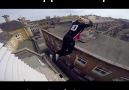 Insane Rooftop Parkour Escape
