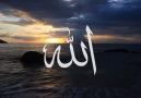 İnsanı Rahatlatan Esmaül Hüsna (Allah&c.c. 99 ismi) Zikri.