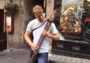 Instrument Is So Rare Only 10,000 Exist, But This Guy Is Stunn...
