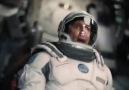 Interstellar filminin kesilen sahnesi.
