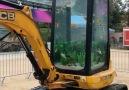 Introducing the JCB Fish Tank! Follow... - Diggers & Dozers