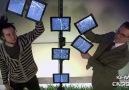 iPad ile Sihirbazlık Gösterisi