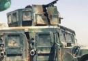 Iraklı Mücahitlerin Telafer Operasyonundaki Kahramanlıkları