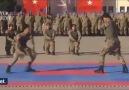 İRAN ASKERİ vs TÜRK ASKERİ