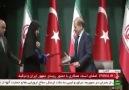 İran'dan Türk Yetkiliye Ahlâk Dersi.