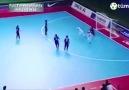İran kadın futsal takımı
