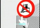 İş güvenliği - 4Forlktif kullanma