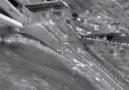#IŞİD petrolünü #Suriye'den #Türkiye'ye taşıyan TIR'lar