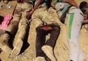 IŞID ve katliamları