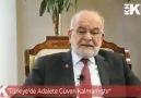 İŞİN ASLI - Saadet Partisi Genel Başkanı Sayın Temel...