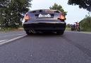 Işınlanmayı bulan Audi RS4 [tuning cadde]