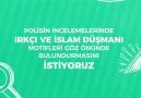 İslam düşmanlığı ile kararlı mücadele istiyoruz.