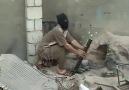 Islamic Insurgent Mortar Attack...oops