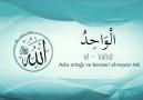 İslami İlimler - Esma&Hüsna - Allahu Teala&99 İsmi Şerifi.. Facebook