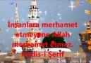 iSlami Sohbet - Cumanız Mübarek Olsun -Hayırlı Cumalar...