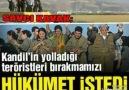 İsmail Çakır - Terör örgütleri ile el ele gezmekden vazgeç...