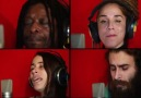Israelis Make Ultimate A Capella Bob Marley Tribute
