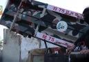 İsrail'in Korkulu Rüyası Kassam Füzeleri