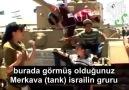 İsrailli çocukların nefreti ve hayalleri