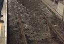 İstanbula yeni proje... Yüzen metro...