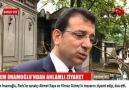 İstanbul Büyükşehir Belediye Başkanı... - Mustafa Pazarcık