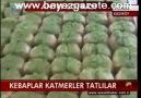 İstanbulda Düzenlenen 11.Gaziantep Şenliği (KANAL D)
